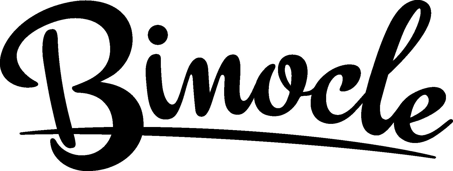 Logo Binocle