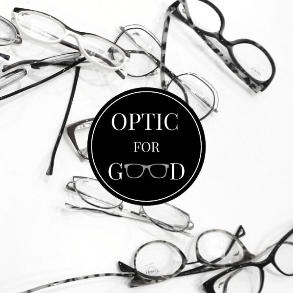 Louisette certifiée Optic for Good